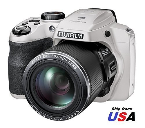 fujifilm finepix s9950w 16 2mp wi
