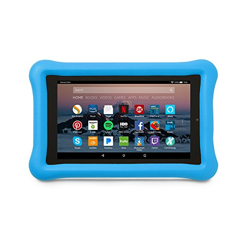All-New Amazon Kid-Proof Case for Amazon Fire 7 Tablet ...